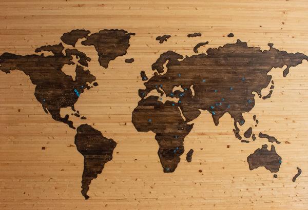 Expérimentez la cartographie humanitaire avec Cartong