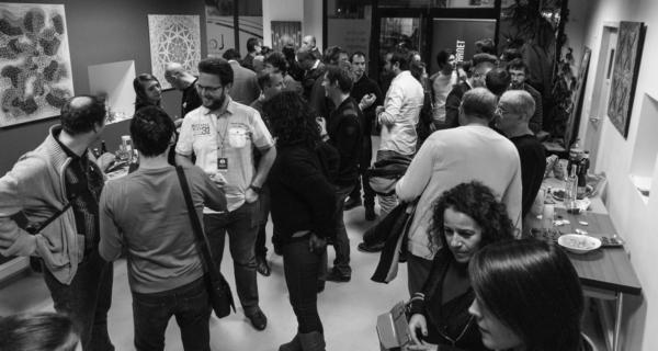 Rencontre: entre innovation sociale et innovation numérique
