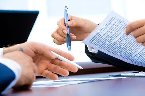 Création d'entreprise : un avocat vous conseille