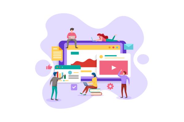 Connectons-nous aux métiers du numérique!
