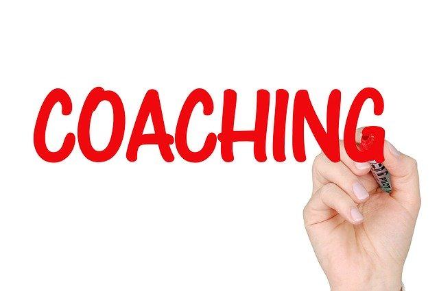 Accompagnement personnalisé par un coach certifié