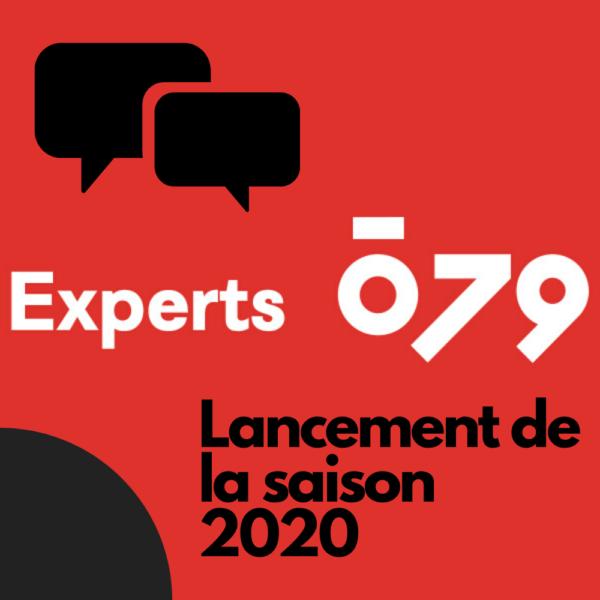P'tit déj: Lancement de la nouvelle saison des experts o79
