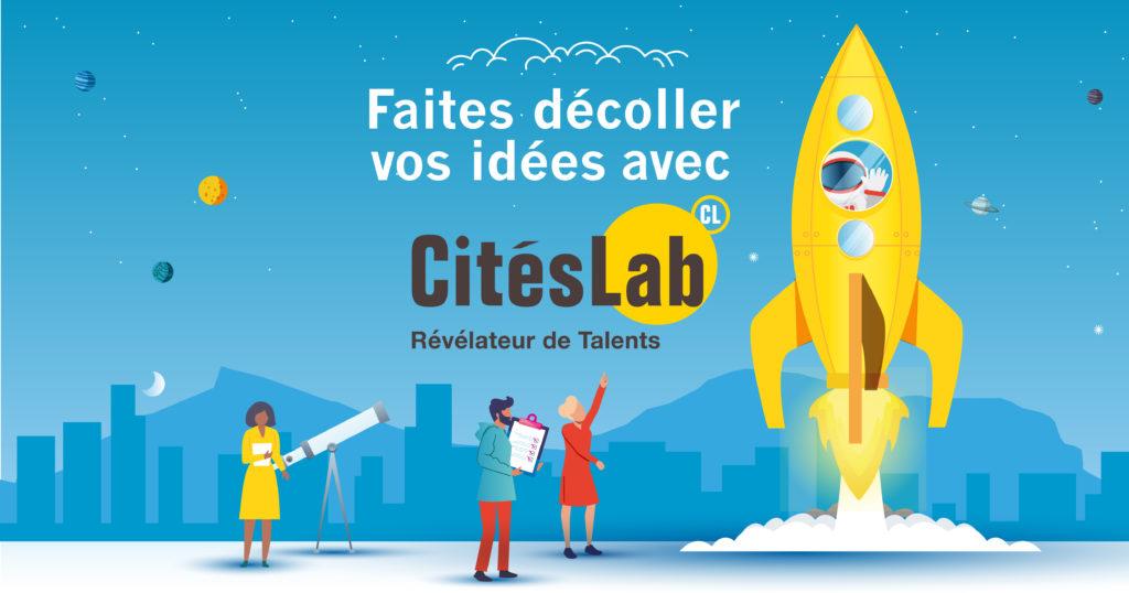 Atelier Entreprendre Autrement   CitésLab