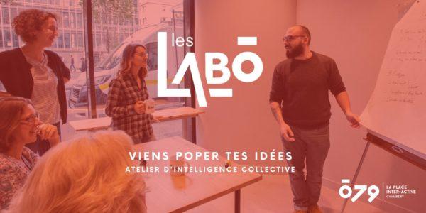 Les LABŌ #1: Programmation