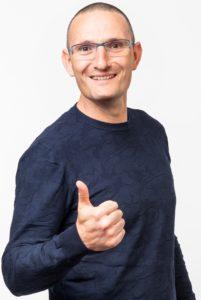 Fabien Roussiaud | 1'Pulser - Profil sur o79